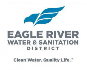 Eagle River Water & Sanitation District Logo
