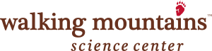 Walking Mountain Science Center Logo