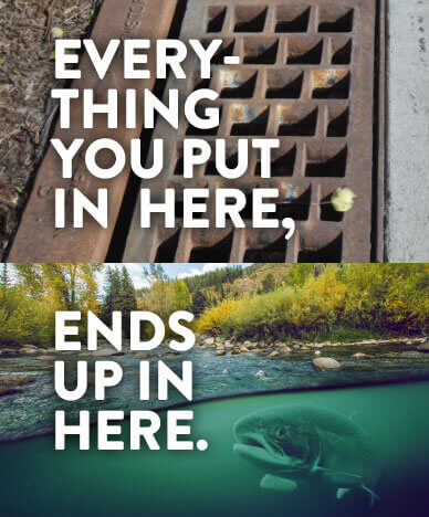 Storm Drains - Town of Vail | Love Vail | Town of Vail